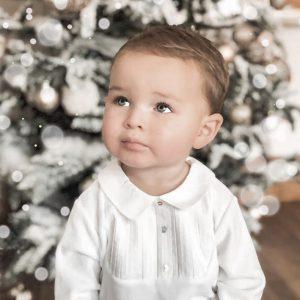 Bébé Garçon